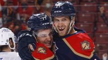 Wennberg hat trick powers Panthers to 5-1 victory over Lightning