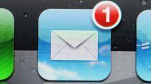 Nervige Absender in iOS-Mail-App blockieren