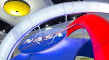 Supersonic Jet With Less Noise? Lockheed Wins NASA Award to Try