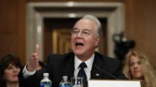 Tom Price pressed on Obamacare repeal in health secretary hearing