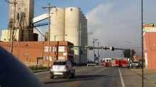 Cloud from chemical accident in Kansas dissipated: city officials