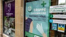 Grippe : les pharmaciens demandent à vacciner plus largement