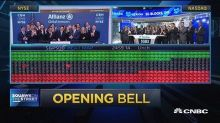 Opening Bell, July 18, 2017