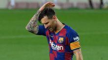 Barcelona corre contra o tempo para ter atletas no banco na Liga dos Campeões