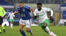 AS Saint-Etienne : Décimée par le Covid-19, l'AS Saint-Etienne a fait briller ses jeunes malgré sa défaite à Strasbourg