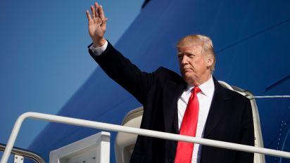 Morning Brief: Trump imposes trade tariffs
