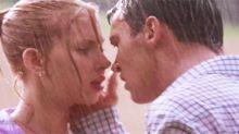 Día Internacional del Beso: la regla secreta (que todos los actores conocen) para dar besos de cine