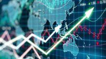 European Shares Higher on Dampened China Virus Worries; PMIs Not So Bad