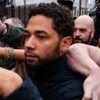 Lawyers: Jussie Smollett 'Fiercely' Maintains Innocence as He Returns to Empire Set, Feels 'Betrayed' by System