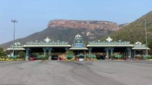 Amid Lockdown, Tirupati Board Meet Virtually to Prohibit Auction of Temple Lands and Assets