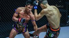 Mongkolpetch Nabs Victory Over Elias Mahmoudi In ONE: FULL BLAST II Main Event