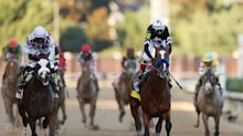 Authentic scores record-tying win for Bob Baffert at very unusual Kentucky Derby