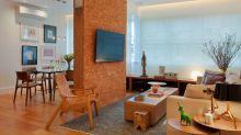 7 idéias para decorar uma sala de estar moderna e atraente