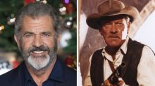 Mel Gibson To Co-Write & Direct 'Wild Bunch' Remake At Warner Bros.