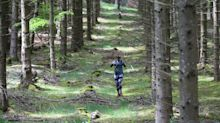 Lung-bursting climbs, heart-pounding descents: How to negotiate a trail race