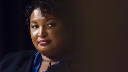 Why Stacey Abrams still won't concede