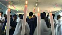 Raw: Prayers and Celebrations for Mandela
