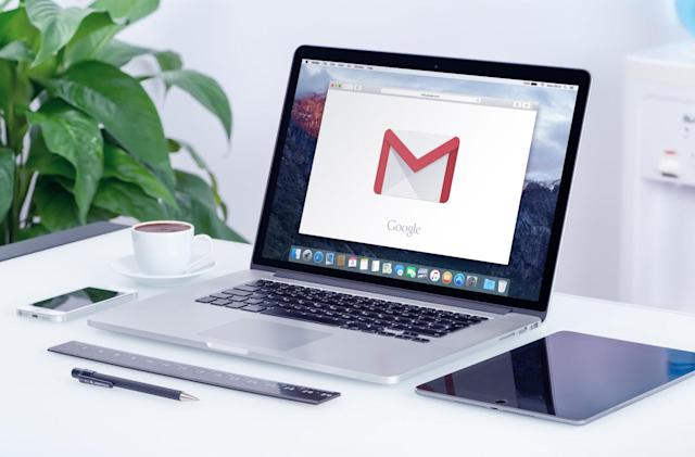 Gmail's Smart Compose autocompletes your emails as you type
