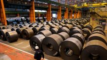 ArcelorMittal offers $2 billion of shares, convertibles at discount