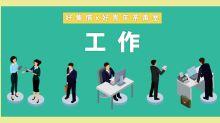 【好集慣x好青年荼毒室】:工作