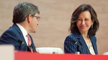 Santander's global chair takes on new role in US