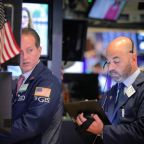 Global stocks, yields dip with Fed meeting on tap