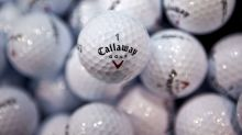 Golf Prospects Hurt by Chilly Spring, Sending Callaway Tumbling