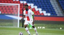 Foot - Transferts - PSG - Transferts: Mbe Soh (PSG) officiellement transféré à Nottingham Forest