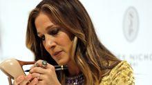 Sueño hecho realidad: Sarah Jessica Parker abre su primera tienda de zapatos