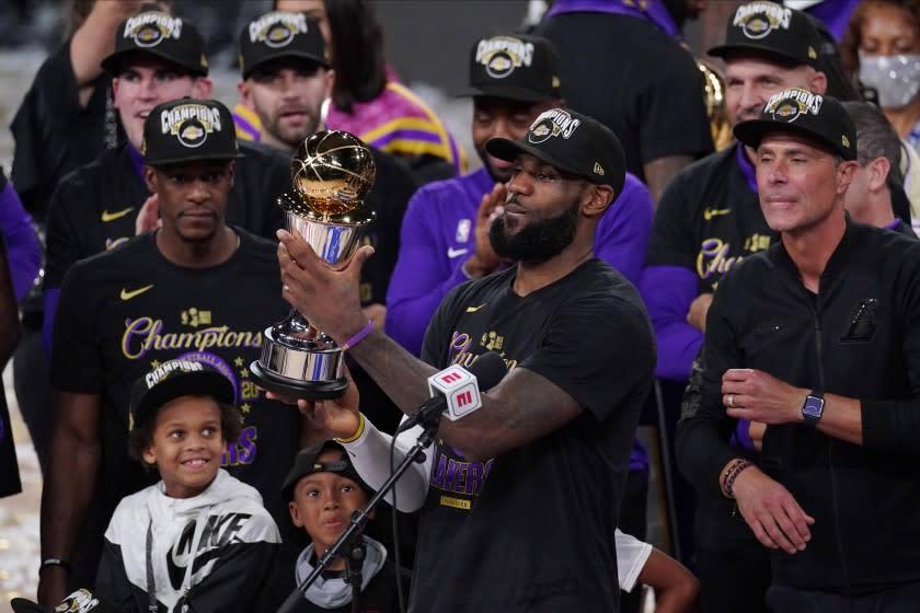 NBA, 22 Aralık Yeni Sezona Başlayabilir