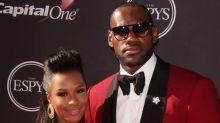 LeBron James and Savannah Brinson Expecting Baby #3!