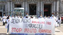 Lombardia, Pd: sosteniamo le richieste dei medici specializzandi