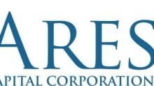 Ares Capital Corporation Schedules Earnings Release for the First Quarter Ended March 31, 2021