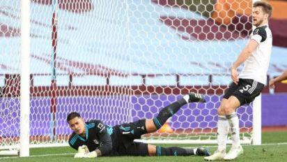 Foot - Transferts - Transferts: West Ham officialise l'arrivée d'Alphonse Areola (Paris-SG) en prêt