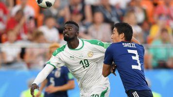 Japão e Senegal empatam e disputa no Grupo H continua aberta