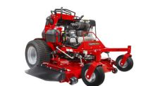 Snapper Pro® Delivers Stand-On Mowers To The Market