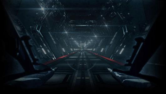 GDC 2014: EVE Valkyrie coming to PS4, Sony's new VR headset
