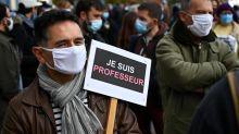 #JeSuisProf : des enseignants s'expriment sur les réseaux sociaux après l'assassinat de Samuel Paty