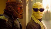 Doom Patrol boss explains how Supernatural helped shape season 1