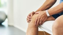 Five ways to look after your joints