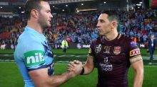 Roosters captain hits out over Billy Slater verdict