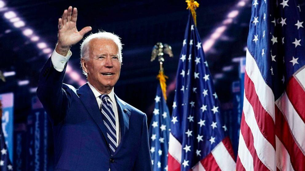 More than 70 Republican former national security officials come out in support of Biden