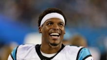 Here's how Cam Newton's sexist comment sounded to women in sports