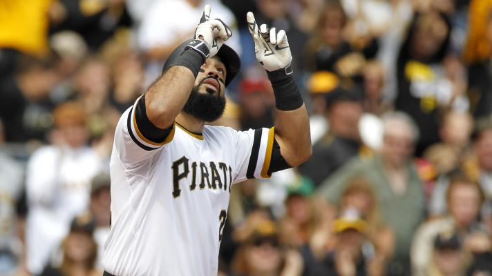 Yahoo Sports' Launch Pad - Biggest Pirates blasts from the statcast era
