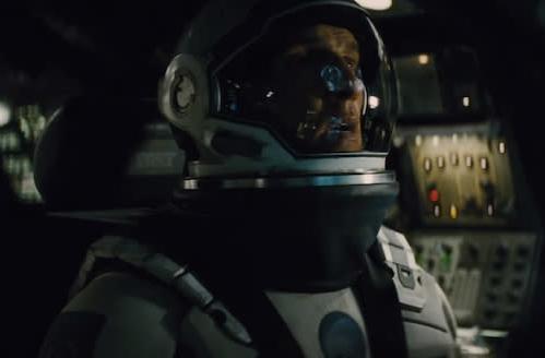 Investigating the science in Christopher Nolan's 'Interstellar'
