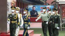 中國正在迫使世界尋找與之打交道的新方式