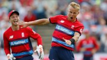 Tom Curran determined to build on confident start in England decider