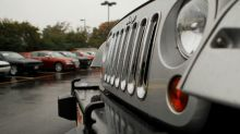 U.S. to probe India's Mahindra over Fiat Chrysler Jeep complaint