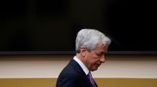 JPMorgan shareholders approve executive pay, fewer votes than last year