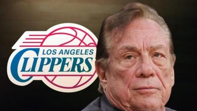 Source: Sterling Surrendering Clippers Control
